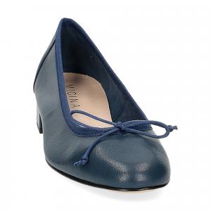 Micina Ballerina L1010SF nappa blu-3