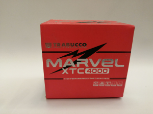 MULINELLO TRABUCCO MARVEL XTC
