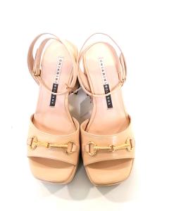 Sandali con tacco CHIARINI - BOLOGNA