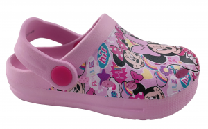 Ciabatte Minnie Bambina Disney Estate 2021