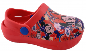 Ciabatte Minnie Bambina Disney Estate 2021