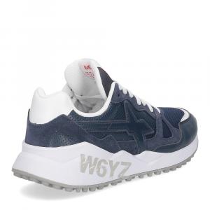 W6YZ Wolf-M blu-5