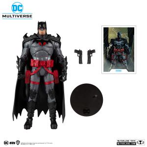 DC Multiverse - Flashpoint : BATMAN by McFarlane Toys