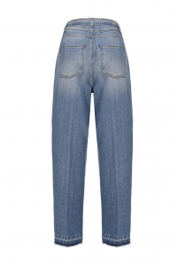 Jeans ESTER EGG FIT - PINKO