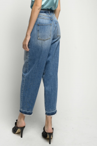 Jeans ESTER EGG FIT - PINKO