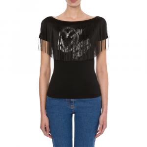 T-shirt MOSCHINO W 4 H42 01 E 1951 C74 -21
