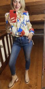 Jeans Skinny Margot