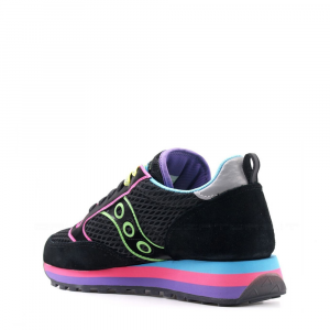 Sneakers Donna Jazz Triple Neon Saucony S60568-1  -21