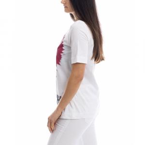 T-shirt MOSCHINO W 4 F15 3A M 3876 A00 -21