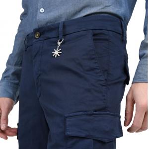 Pantalone cargo M.RITZ 3032B1758T 213281 89 -21