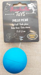 FERRIBIELLA PALLA PIENA DIAM. 5,5