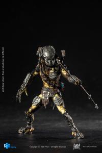 *PREORDER* Alien vs Predator 2 Exquisite: WOLF PREDATOR by Hiya Toys