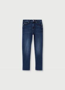 LIU JO UA1039D453878138 Jeans skinny con vita super alta