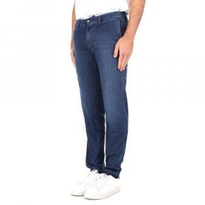 Jeans Uomo Mucha REHASH P249D 1102 BLUE ZV  -21