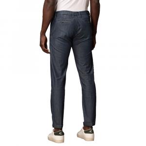 Jeans uomo Mucha REHASH P249D 2840 BLUE SQ -21