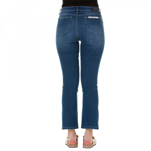 Jeans Donna Monica REHASH P033OR 2642BLUE OE -21