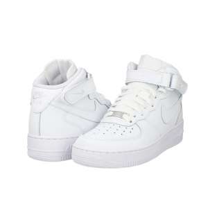Nike Air Force 1 LE Mid Bianca GS Unisex