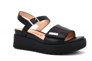 Parky 6 sandalo in pelle