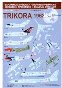 TRIKORA 1962