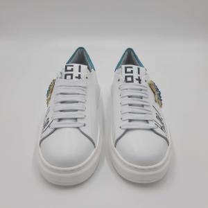 Sneakers bianche stella marina GIO+