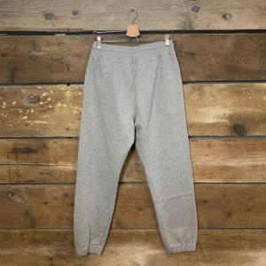 Pantalone Colorful Standard 100% Organic Cotton Grigio Chiaro
