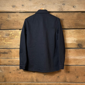 Camicia Giacca Department 5 Broz Uomo Blu