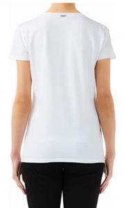 T-shirt maxi stampa LIU JO