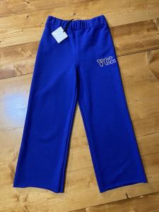 Pantalone Vicolo in felpa stampa VCL Taglia S