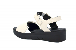 Aqua III 2 sandalo in nappa
