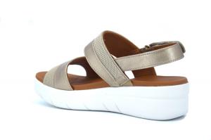 Aqua III 2 sandalo laminato