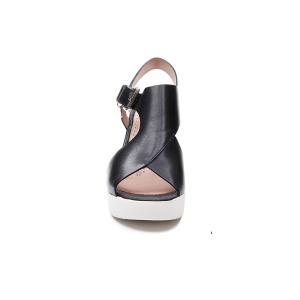 Ely 10 sandalo in pelle