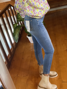 Jeans Vicolo Skinny Margot