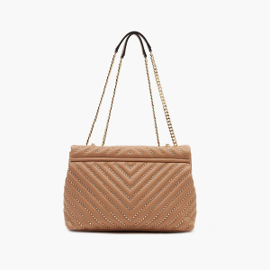 LA CARRIE Micro St.Bowling Bag Syntetic Skin
