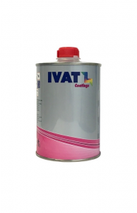TRASPARENTE CLEAR MATT LT 1 IVAT + CATALIZZATORE LT 0.5 IVAT