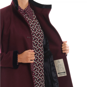 Cappotto Donna Fay NAW50394000RCPR810  -18