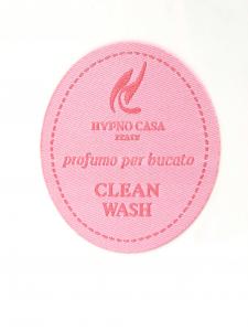Profumo lavatrice clean wash 400ml