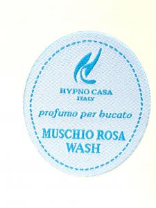 36Profumo lavatrice muschio rosa wash 400ml
