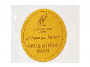 Profumo lavatrice oro&mirra wash 400ml