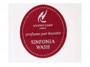 Profumo lavatrice sinfonia wash 400ml