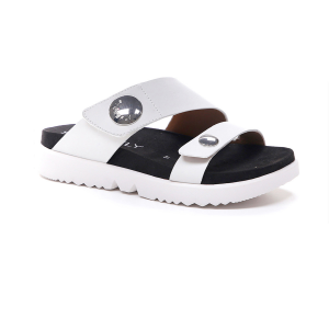 Riva 3 sandalo in pelle