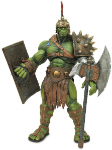 *PREORDER* Marvel Select: PLANET HULK by Diamond Select