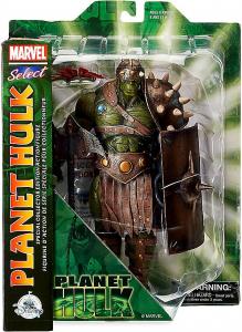 *PREORDER* Marvel Select: PLANET HULK by Diamond Select