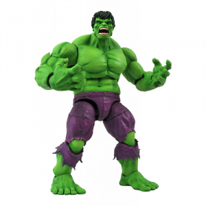 *PREORDER* Marvel Select: RAMPAGING HULK by Diamond Select