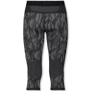 Odlo - Pantaloni Base 3/4 BLACKCOMB