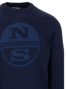 North Sails Felpa 691573 000