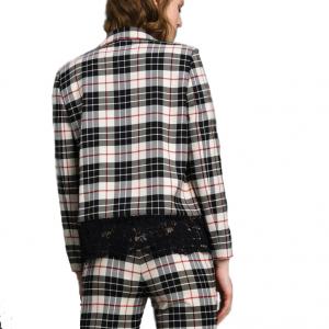 Giacca in lana TWIN SET