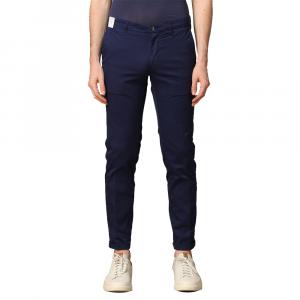 Pantalone Uomo Mucha REHASH P249 2389 BLU NAVY BW  -21