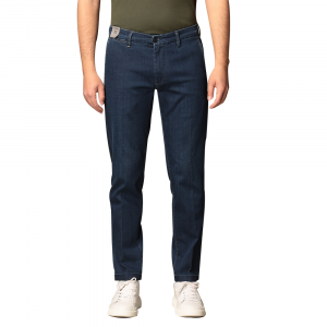 Jeans Uomo Mucha REHASH P249D 2542 BLUE SB  -21