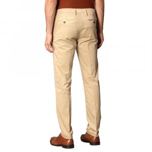 Pantalone Uomo Mucha REHASH P249 2389 BEIGE SC. BW  -21