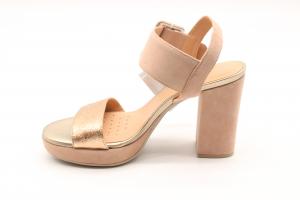 Geox Donna sandalo con tacco alto